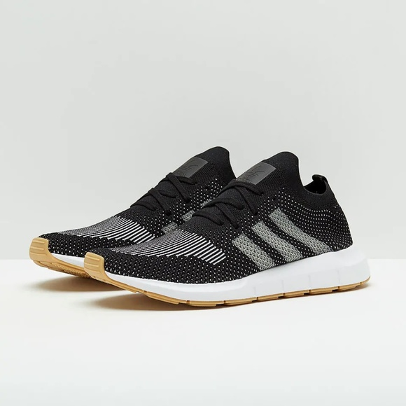 7cb93fc034f09 MEN S Adidas Swift Run PK Primeknit